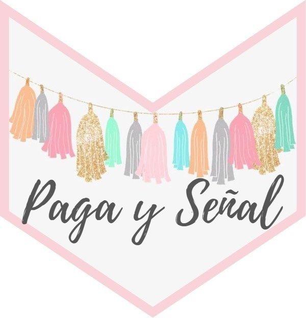 PAGO TOTAL / PAGA Y SEÑAL